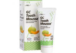 GC Tooth Mousse: Melone