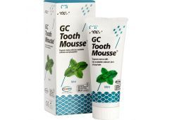 GC Tooth Mousse: Minze