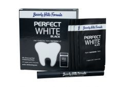 Beverly Hills Formula Perfect White Black Charcoal 2in1 Whitening Kit