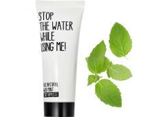 Stop the water while using me Zahncreme